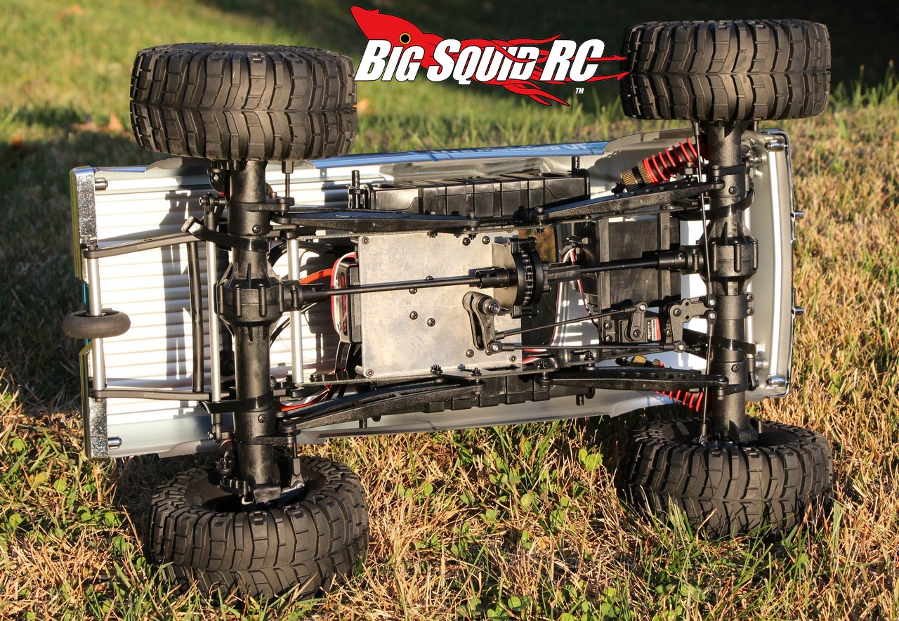 Unboxing The Kyosho Mad Crusher VE « Big Squid RC – RC Car ...