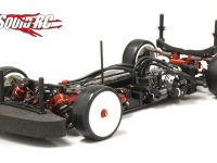 Kyosho TF7.7 Touring Car