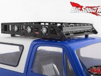 RC4WD Delrin Roof Rack