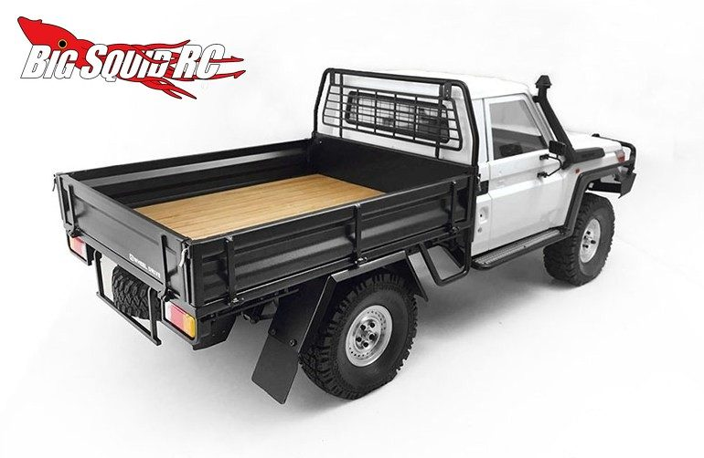 RC4WD Kober Rear Bed