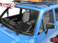 RC4WD Full Metal Interior Mojave II Four Door