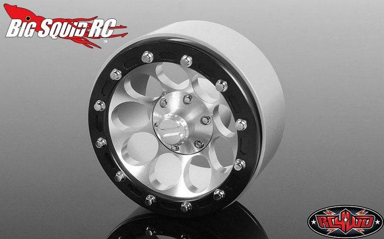 RC4WD Truescale Series 1.7 Wheels