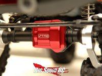 STRC Traxxas TRX-4 Diff Covers