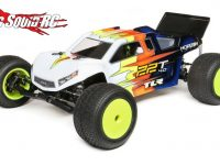 TLR 22T 4.0 2WD Stadium Truck Kit