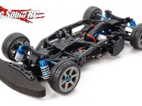 Tamiya TA-07R Limited Edition