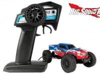 Team Associated MT28 Monster Truck