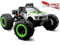 Team Magic E6 Raptor Monster Truck