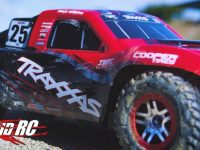 Traxxas Slash 4x4 Video