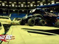 Worlds Biggest Traxxas X-Maxx Video