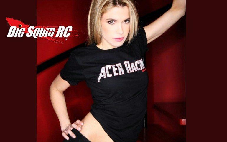 Acer Racing T-Shirt