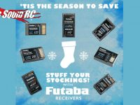 Futaba Receiver Special Offer