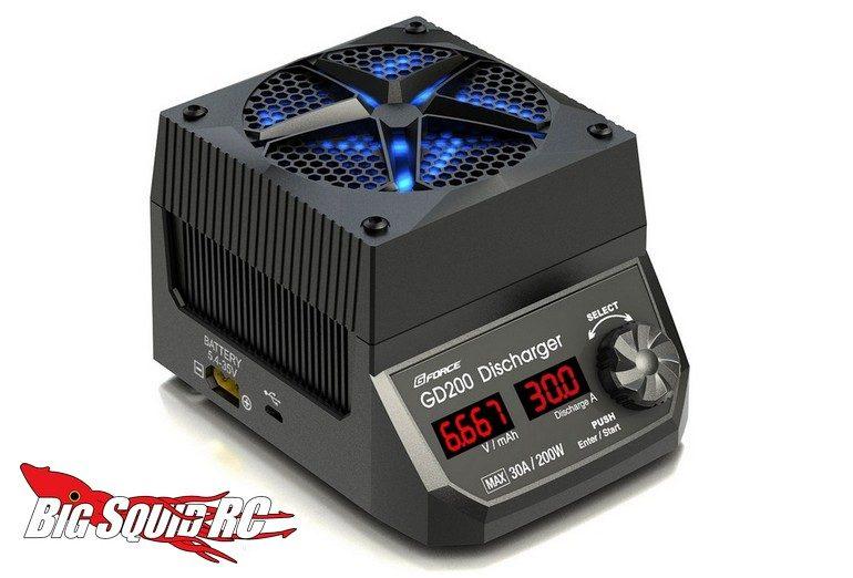 G-Force GD200 Discharger