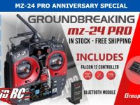 Graupner MZ-24 Special Offer