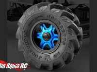 JConcepts Fling King Dragon Wheels Tires