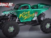 JConcepts Ultimate Mega Truck