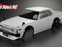 Killerbody Nissan Skyline 2000 Turbo GT-ES Body