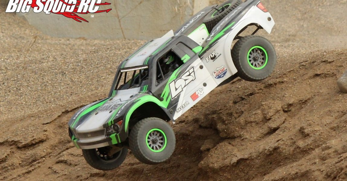 Losi Super Baja Rey Review