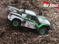 Losi Super Baja Rey Video
