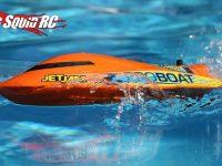 Pro Boat Jet Jam