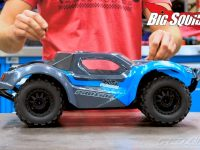Pro-Line How To Make A Monster Slash Video