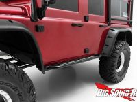 RC4WD Rubber Door Hinges TRX-4