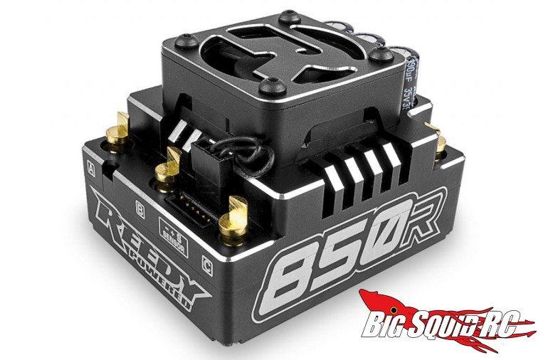 Reedy Blackbox 850R