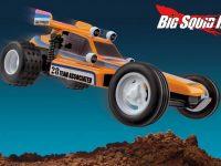 Team Associated RC28 Buggy