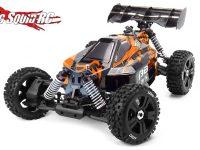 Team Magic Orange B8ER Buggy
