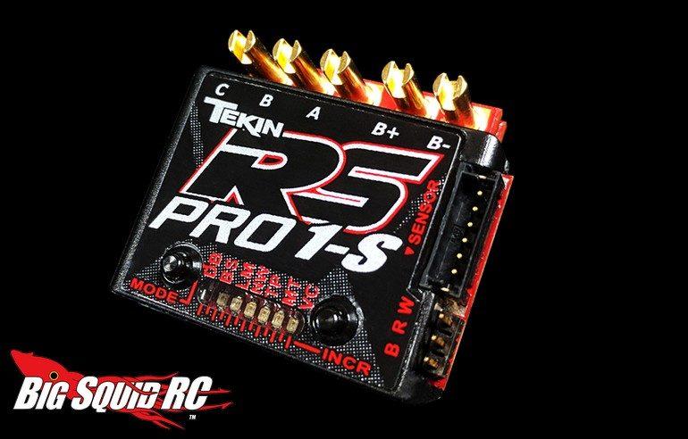 Tekin RS Pro 1S