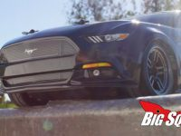 Traxxas Ford Mustang GT Freestyle Video