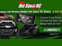 Free Traxxas Link Wireless Module