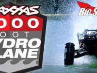 Traxxas Record Hydroplane Video
