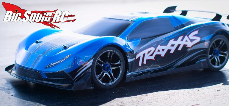 Traxxas Rc Supercar Speed Run 4k Video Big Squid Rc Rc Car And Truck News Reviews Videos And More