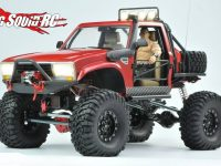 Cross RC Demon SG4 Scale Crawler