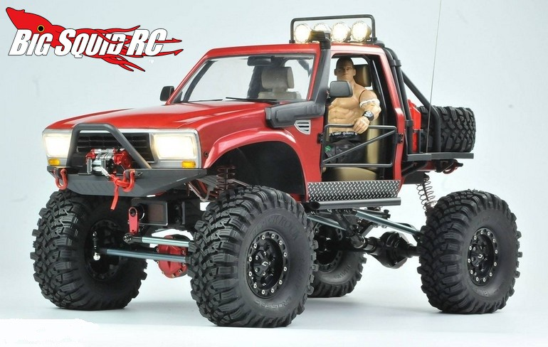 savage rc truck with Ing Soon Cross Demon Sg4 Scale Crawler on Bathtub Airplane Built By An 84 Year Old Retired Boing Employee From Renton further 7184 as well ing Soon Cross Demon Sg4 Scale Crawler likewise 7763 besides 2013 No Limit Rc World Finals Race Coverage.