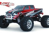 DHK Hobby Crosse Monster Truck HRP Distributing