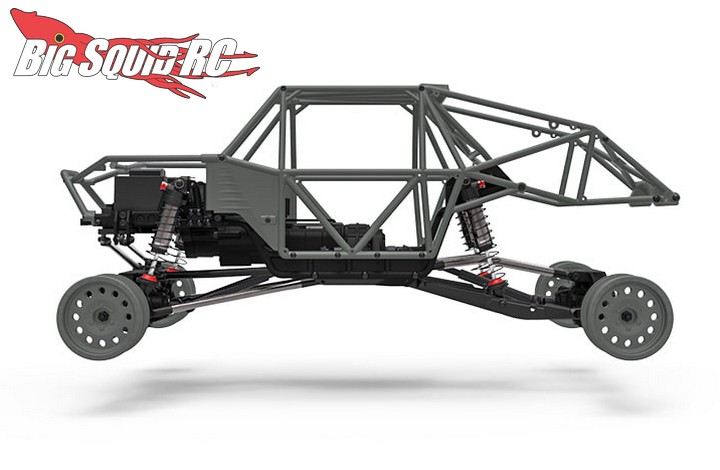 GMade GOM Rock Buggy Plus Kit « Big Squid RC – RC Car and Truck News