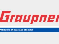 Graupner End Of The Month Sale