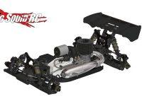 HB Racing D817 V2 Buggy