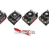 HEXFLY Brushless ESC