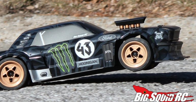 HPI Racing Ken Block Hoonicorn Review