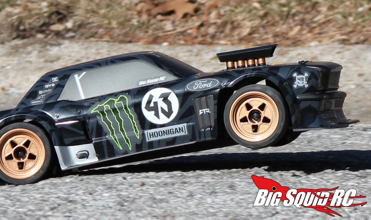 Hpi racing ken block hoonicorn rs4 sport 3 review big squid rc rc car and truck news - Hoonicorn specs ...