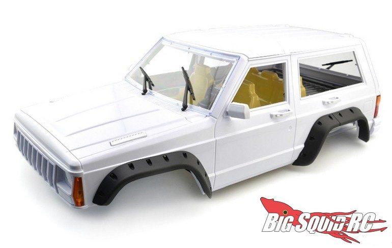 Integy XJ Sport Hard Body