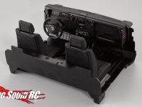 Killerbody RC Toyota Land Cruiser LC70 Interior