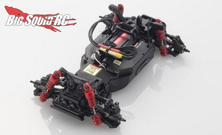Kyosho Mini-Z Buggy 2.0