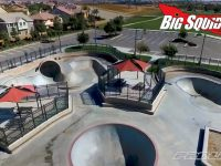 Pro-Line Pro-MT 4x4 Skate Park Video