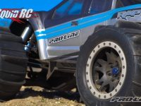 Pro-Line Sling Shot Traxxas X-Maxx Video