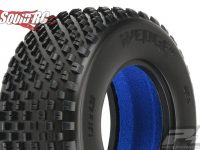 Pro-Line Wedge SC Carpet Tires