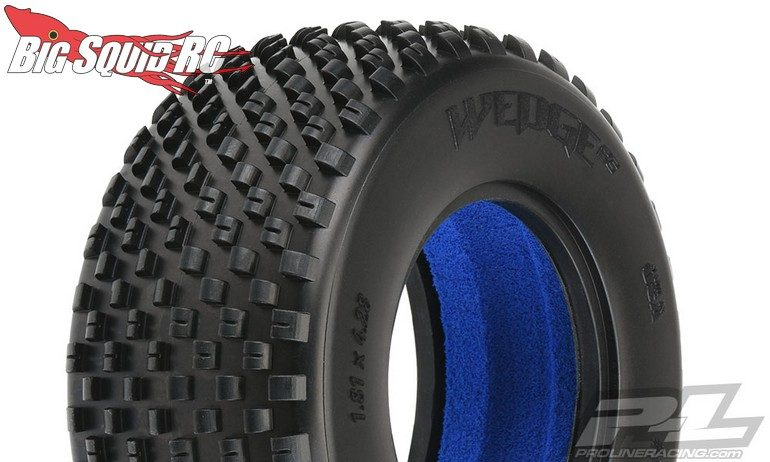 Pro-Line Wedge SC Carpet Tires