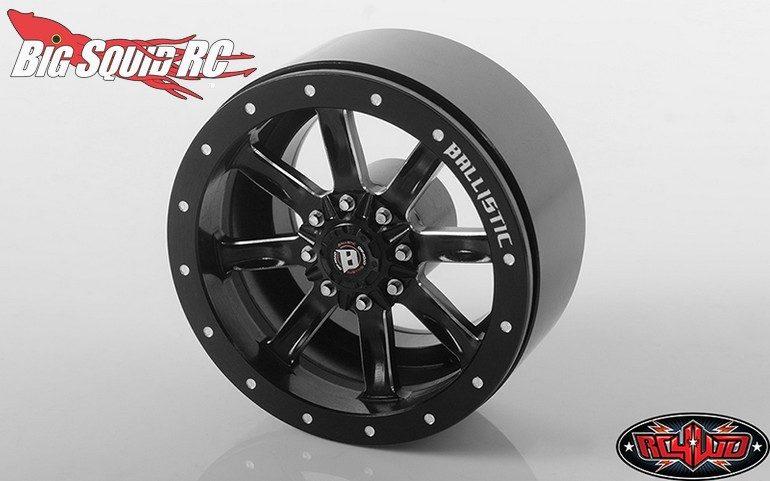 RC4WD Ballistic Off Road Rage 1.9 Wheels